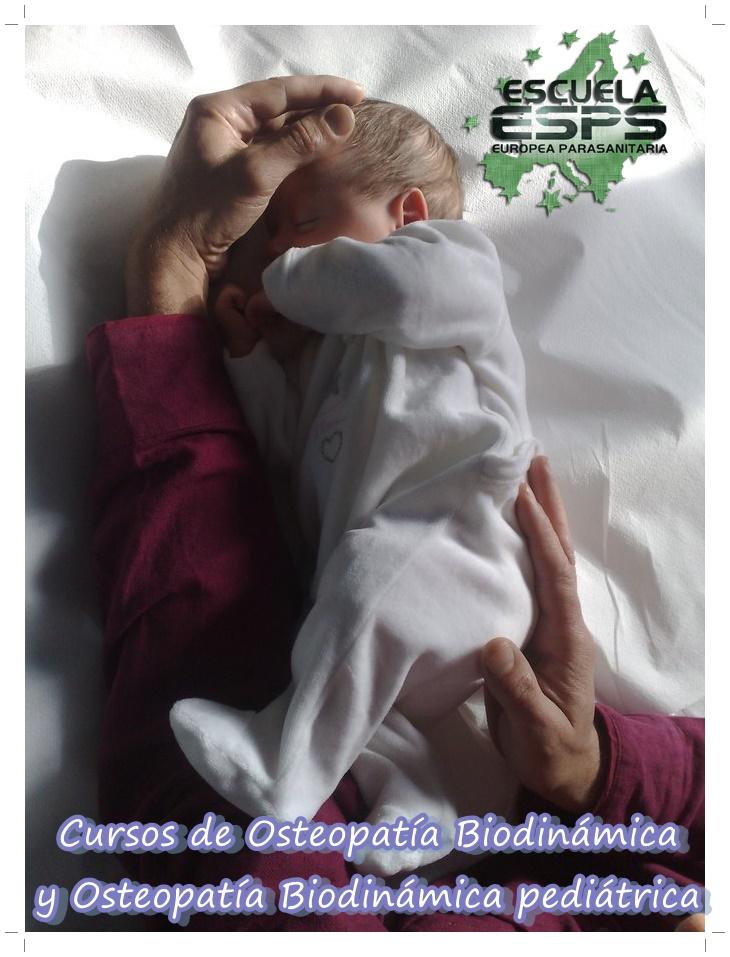 osteopatia pediatrica biodinámica