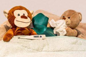 ¿Cómo tratar el resfriado de forma natural en los niños?