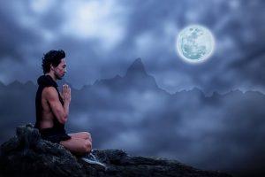 Meditar, ¿realmente funciona para darnos paz?