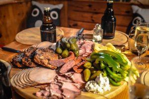 Carne vs Vegetales, ¿podemos vivir solo con un  tipo de dieta?