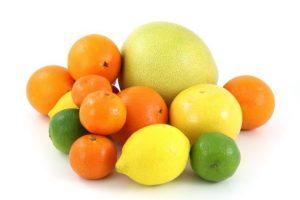 Cítricos algo más que una fuente de vitaminas