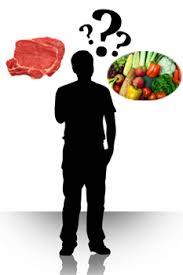 ¿Cómo pasar de carnívoro a vegano (o vegetariano)?