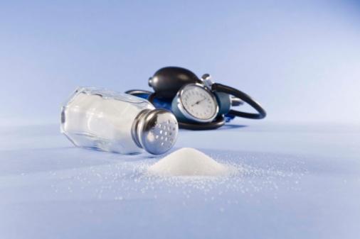 Motivos para reducir el consumo de sal